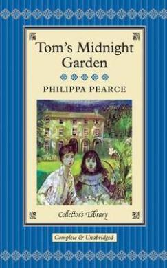 Tom's Midnight Garden - фото книги