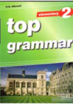 Посібник Top Grammar 2 Elementary Students Book