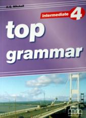 Top Grammar 4 Intermediate Teacher's Edition - фото обкладинки книги