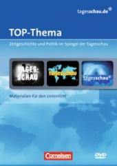 TOP-Thema Kopiervorlagen und Arbeitsbltter auf DVD-ROM (відеодиск) - фото обкладинки книги