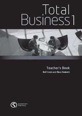 Total Business 1. Teacher Book - фото книги