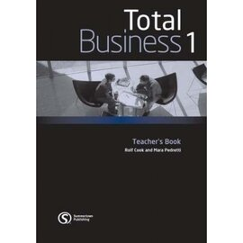 Total Business 1. Workbook with Key - фото книги