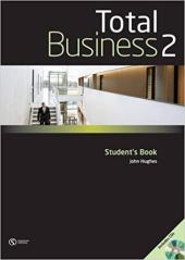 Книга для вчителя Total Business 2 SB