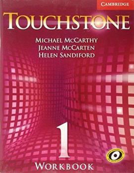 Touchstone 1. Workbook - фото книги