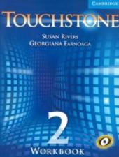 Touchstone 2. Workbook - фото обкладинки книги