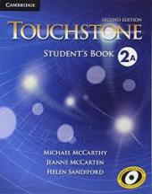 Touchstone 2nd edition Level 2a. Student's Book - фото обкладинки книги