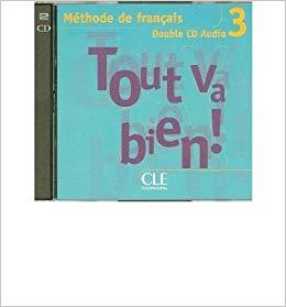 Tout va bien ! : CD audio 3 - фото книги