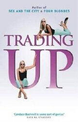 Trading Up - фото обкладинки книги