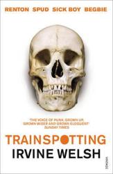 Книга Trainspotting