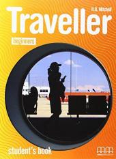 Traveller Beginners. Student's Book - фото обкладинки книги