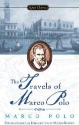 Travels Of Marco Polo - фото обкладинки книги