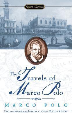 Travels Of Marco Polo - фото книги