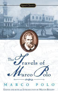 Travels Of Marco Polo - фото книги