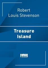 Електронна книга Treasure Island