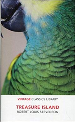 Treasure Island - фото книги