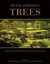 Trees - фото обкладинки книги