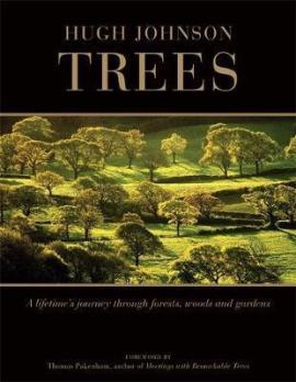Trees - фото книги
