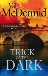 Trick Of The Dark - фото обкладинки книги
