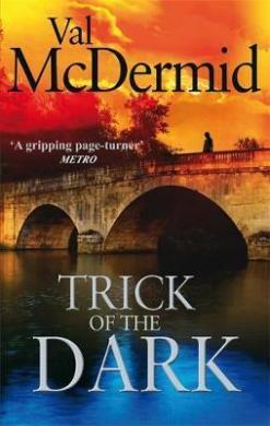 Книга Trick Of The Dark
