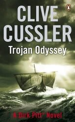 Trojan Odyssey : Dirk Pitt #17 - фото обкладинки книги