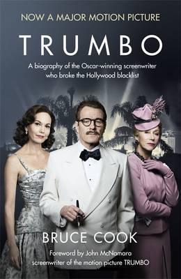 Книга Trumbo