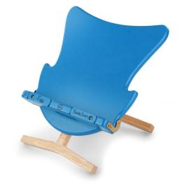 Тримач для книг Egg Bookchair Blue - фото книги