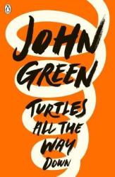 Turtles All the Way Down - фото обкладинки книги
