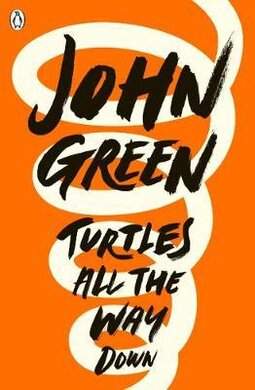 Turtles All the Way Down - фото книги