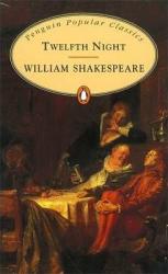 Twelfth Night - фото обкладинки книги