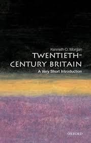 Twentieth-Century Britain: A Very Short Introduction - фото книги