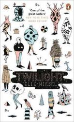 Twilight - фото обкладинки книги