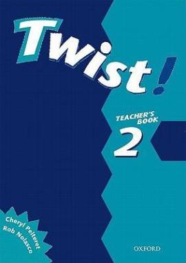 Twist! 2. Teacher's Book - фото книги