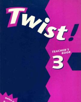 Twist!: Teacher's Book Level 3 - фото книги