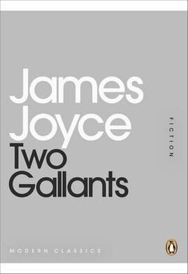 Книга Two Gallants