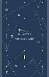 Two on a Tower - фото обкладинки книги