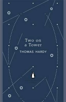Книга Two on a Tower