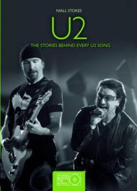 U2. Stories Behind the Songs - фото книги