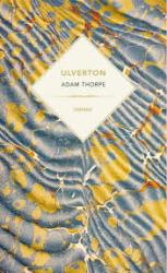 Ulverton (Vintage Past) - фото обкладинки книги