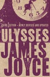 Ulysses - фото обкладинки книги