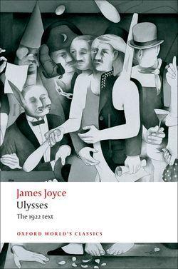 Ulysses - фото книги