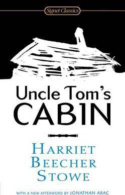 Книга Uncle Tom's Cabin