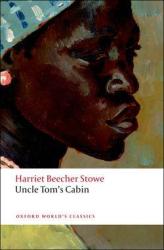 Uncle Tom's Cabin - фото обкладинки книги