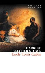 Uncle Tom's Cabin (Collins Classic) - фото обкладинки книги