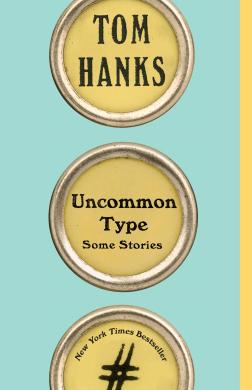 Uncommon Type - фото книги