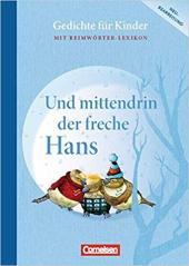 Und mittendrin der freche Hans - фото обкладинки книги