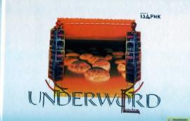 UnderworLd. Альбом - фото книги