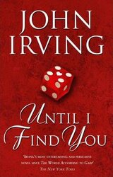 Until I Find You - фото обкладинки книги