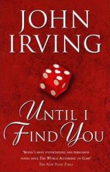 Книга Until I Find You