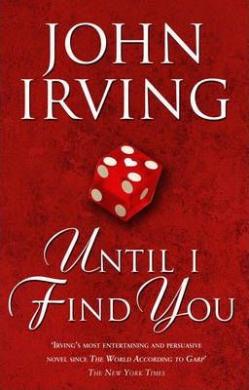 Until I Find You - фото книги