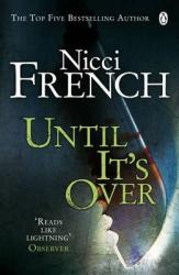 Until it's Over - фото обкладинки книги